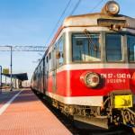 Zmiana rozkładu jazdy na kolei