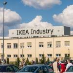 Ikea w Wielbarku tnie koszty. Koncern zwolni 150 pracowników