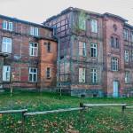 Obóz przejściowy w Soldau