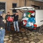 Zbiórka na kolejny transport darów dla Ukrainy