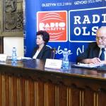 Debata kandydatów na burmistrza Szczytna