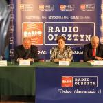 Debata kandydatów na burmistrza Ornety