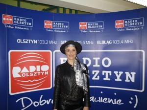 Halina Młynkowa, fot. Krzysztof Pakulnicki
