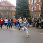 W Ełku świętowano na sportowo