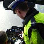 W Piszu zatrzymano nietrzeźwego kierowcę autobusu