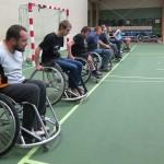 Koszykarze AKS OSW wicemistrzami drugiej ligi