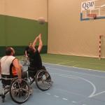 Mistrzostwa Polski w koszykówce na wózkach