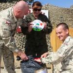 Do Kosowa wylecieli żołnierze z Giżycka