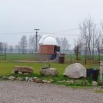 Mieszkańcy Truszczyn mogą obserwować niebo
