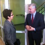 Kolumbijskie uczelnie chcą nawiązać współpracę z UWM