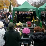 Olsztyn pożegnał Aleksandra Wołosa