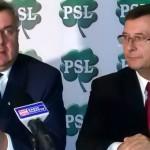 Wojewoda poparł wójta gminy Ełk