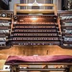Frombork i Olsztyn zapraszają na koncerty organowe