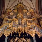 Jubileuszowy 50. festiwal organowy we Fromborku