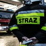 Noworoczny prezent dla strażaków ochotników z powiatu elbląskiego. Nowoczesny sprzęt znacznie ułatwi ich pracę