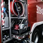 Ostatniej doby strażacy wyjeżdżali do kilku zdarzeń. Uratowali mężczyznę z pożaru i żeglarzy na wodzie