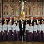 Olsztyński Chór Kameralny COLLEGIUM MUSICUM od 40 lat na scenach w Polsce i za granicą