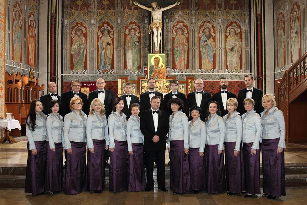 fot. archiwum Collegium Musicum