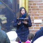 Niedzielne zwiedzanie Fromborka