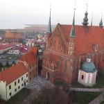 Frombork świętuje 710. urodziny