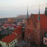 Naukowcy zbadają kryptę biskupa Szembeka we Fromborku