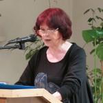 Wiersze Sylwii Kaczmarczyk w interpretacji Irena Telesz-Burczyk