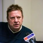 Jarosław Janiszewski: Jestem wierny sobie