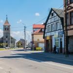 W przyszłym roku Wielbark odzyska prawa miejskie. Inne gminy, które mogłyby rozpocząć starania o zmianę statusu, nie są zainteresowane