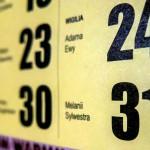 Kalendarz, który pomaga chorym dzieciom