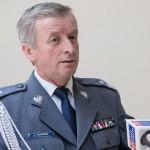 Minister przyjęła dymisję komendanta wojewódzkiego policji