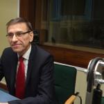 Piotr Grzymowicz: chcę przekonać do siebie osoby niezdecydowane i przeciwników