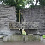 Elbląg uczci pamięć ofiar Grudnia'70