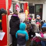 Dzieci z baraków na Towarowej marzą o świetlicy