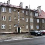 W Ełku odnowią stare podwórka