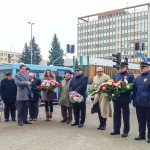 Olsztyn upamiętnił urodziny marszałka Piłsudskiego