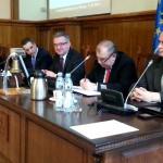 Prezydent Elbląga przekonał się o sile opozycji