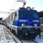 Z Olsztyna pociągiem do Bielska-Białej, z Iławy do Zakopanego