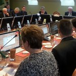 Radni powiatu elbląskiego przeciwni podwyższeniu diet