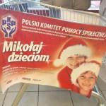 Zostań Mikołajem i pomóż dzieciom!