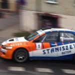Zbigniew Staniszewski wygrał Grand Prix Olsztyna