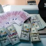 Duże pieniądze na granicy w Grzechotkach