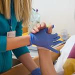 Pielęgniarki i położne głośno mówią o swoich bolączkach