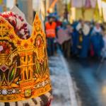 Orszaki Trzech Króli na Warmii i Mazurach