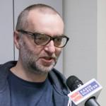 Grzegorz Nawrocki: Muzyka oczyszcza ducha