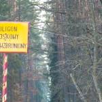 Nie będzie utylizacji drobiu z Mazowsza na poligonie w Orzyszu. Zaprotestowali samorządowcy z Mazur