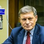 Leszek Balcerowicz: górnicy przekraczają granice przyzwoitości