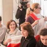 Kolejna rodzina z Donbasu dostała mieszkanie i pracę