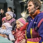 MSW zbiera oferty pomocy repatriantom z Donbasu