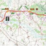 W piątek otwarcie nowego odcinka drogi S7 z Nidzicy do Napierek