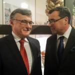 W Elblągu otwarto Honorowy Konsulat Republiki Mołdawii
